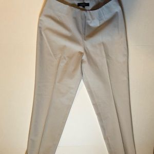 Lafayette 148 New York  Stanton pants NWOT